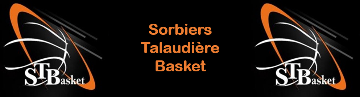 Sorbiers Talaudière Basket